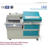 10 in 1 multifunction album and photo book making machine