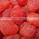 AD Dried Strawberry with good quality