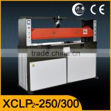 hydraulic plane Glasses Clean Cloth die cutting machine shaped stencil cutting machine