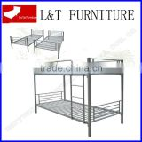 bunk bed iron/low bunk bed
