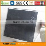 Mirror Black Sparkle Flooring Quartz Stone