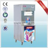 Jiangmen Gongly liquid nitrogen ice cream machine soft serve ice cream machine soft ice cream machine