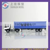 1:50 diecast cargo container model toy,metal mini truck container model,diecast truck toy manufacturer
