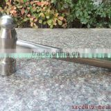 Customized Titanium hammer made XACD titanium bicycle tools Gr.9 titanium hammer