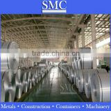 Embossed Aluminum Coil For Refrigerator and Freezer, 6063 aluminum coil for heat exchanger,