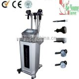 Slimming Machine For Home Use Ultrasonic Liposuction Machine Cavitation Slimming Machine Weight Loss Machine RS-05A Beauty Equipment Cavitacion Maquina Cavitation Weight Loss Machine