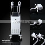 Local Fat Removal Coolshape Cryolipolysis Slimming Reshaping Fat Freeze Slimming Machine Cryo Sauna