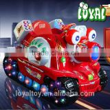 2016 coin operated children ride on, newest tank electric ride on car for kids, commercial grade ride on excavator toy