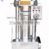 High-yield Hydraulic Oil Expeller for Home Use