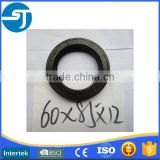 Water cooling diesel engine national rubber oil seal