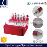 Multifunctional needle free mesotherapy bio eye lifting skin care equipment with CE