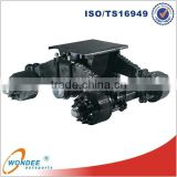 BPW Type 32T Semi Trailer Bogie in Trailer Parts