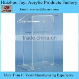 Factory wholesale glass lectern stand