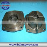 spare parts sand casting products for tractor gearbox