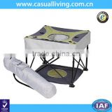 portable baby changing activity foot game table