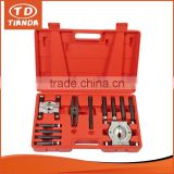 Best Quality Jaw Carbon Steel 2 Sets Bearing Separator Assembly