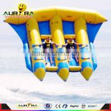 High quality inflatable flying fish tube towable for sale
