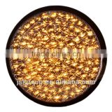 Yellow Full Ball Traffic Lamp