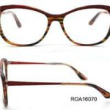 Acetate Women Optical Frames