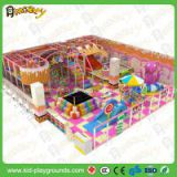Amusement park kids Large items indoor soft play equipment for sale, toddler indoor soft playground