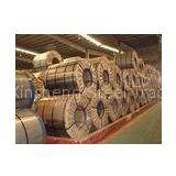 610MM Prime Blue Cold Rolled Steel Packing Strip / Strap / Coils , DC01 , DC02 , DC03 , DC04
