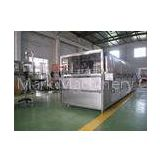SS304 Beverage Soft Drink Tunnel Pasteurizer 6000 BPH For Glass / PET Bottle