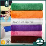 Hot selling club glove microfiber golf towel with low price