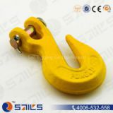 Clevis Grab Hook, H330/A330, Drop Forged, Carbon Steel or Alloy Steel, Colorful Painted or galvanized