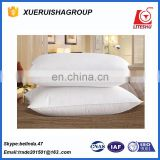 wholesale goose feather pillow home textile product