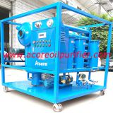 Filtering Equipment Of Oil Transformers