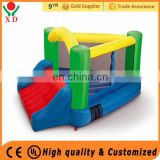 Factory price triangles size inflatable bouncer , inflatable trampoline , inflatable moon bounce