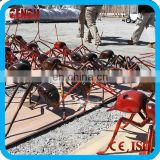 amusement park mechanical simulation insect sculpture reproduction of Ant
