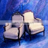 Wooden Baroque Chair Bkc-34