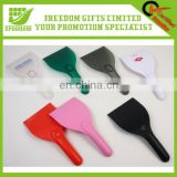 Printing Logo Show Your Brand Promotion Plastic Ice Scraper