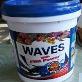 4kg bucket detergent powder