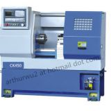 CK450 CNC Lathe Machine