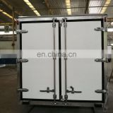 Guchen Thermo Closed Insulation Truck Box with 4900 x 2200 x 2130mm