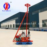 30M Diamond Rock Core Sample Machine Rock Breaker Drilling Rig From China