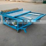 High Efficiency Factory Price Straw knitting machine