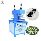 Dongguan Garment Custom Logo Pattern Embossing Machine