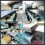 steel plate post anchor(Hot rolled carbon steel plate)