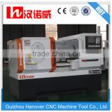 mini hobby lathe machine CQ6232/6236 easy operation bench lathe/high popularity cnc turning machine