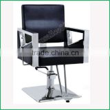 Factory Price Barber Chair OEM Accepted Salon Furniture High Quality Beauty Salon Shop Chair