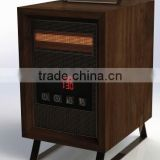 CSA Certificated 1500W Portable Light Infrared Electrical Heater                                                                         Quality Choice