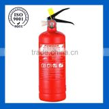 2KG toy fire extinguisher,iron fire extinguisher wall bracket