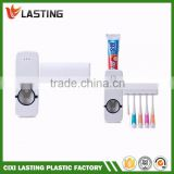 New Automatic Toothpaste Dispenser Toothbrush Holder Sets,Toothbrush Family sets