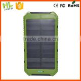 Hot sale 10000mah solar sun charger mobile in Africa                                                                         Quality Choice