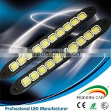 Super brightness top quality bet selling auto light for hyundai santa fe led daytime running light