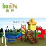 Outdoor Amusement Park Playground Equipment Toys For Kids