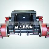 bpw bogie axle suspension for hot sale
